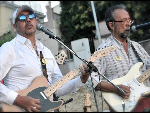 Blues 'n GREEN Top Live music per Eventi. Roma Musiqua