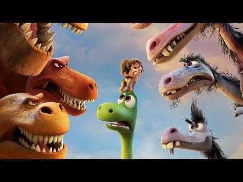 LE VOYAGE D'ARLO bande annonce VF (Pixar - 2015)
