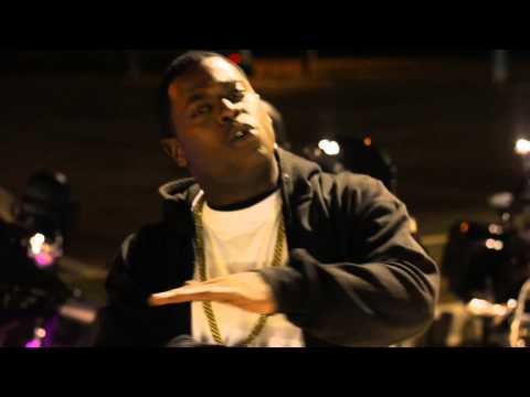 Ant Bankz - They Say (Official Video) - Bates DiGital