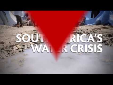 De watercrisis in Zuid Afrika (02.51)