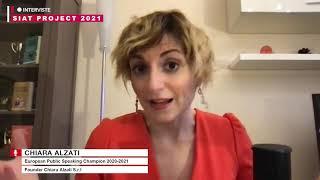 Intervista Chiara Alzati