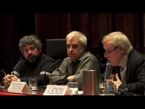 L'incontro con Van de Sfroos a GlocalNews