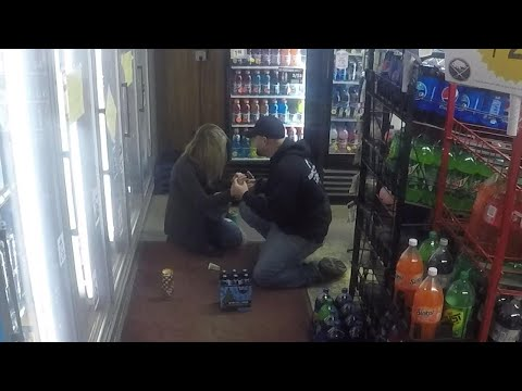 Man Staged Robbery for Insane Marriage Proposal