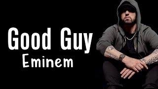 Eminem Good Guy Ft Jessie Reyez REACTION  !!