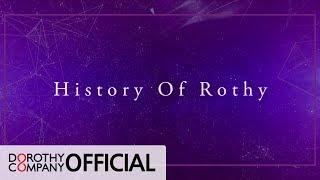 Gambar cover 로시 [Shape Of Rothy] Trailer Video