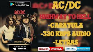 AC/DC - Highway to Hell (320 kbps Audio HQ) | MEGA & Mediafire Download