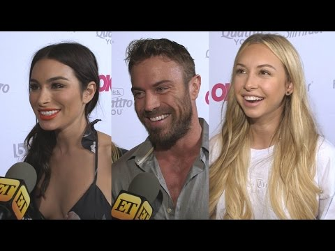 'Bachelor in Paradise' and 'Winter Games' Casting: Chad Johnson Corinne Olympios and More Weigh In