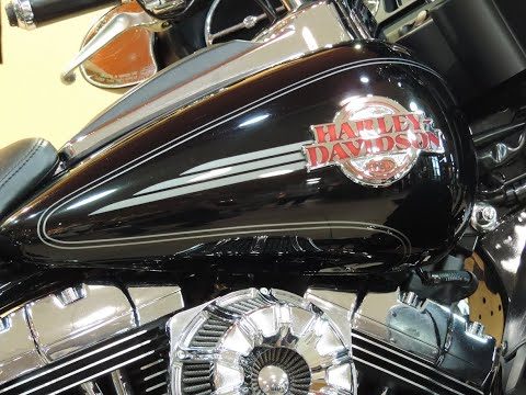 2005 Harley-Davidson HD Touring FLHTCU Electra Glide Ultra Classic