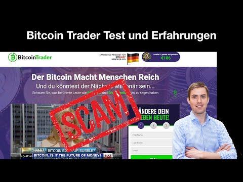 Bitcoin platforma