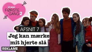 """Afsnit 7 - """"Første gang"""" - SÆSON 2"""