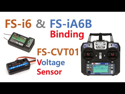FS-CVT01 installation