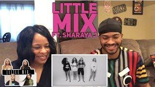 Mom Reacts To Little Mix   Strip Ft. Sharaya J