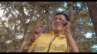"""ROBERTH EL DULCE  Y  VIDAL HUAMANI  -  """"CUANDO ME DEJASTE""""  ♫ PRIMICIA 2017"""