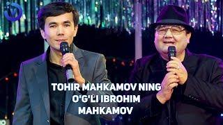 Tohir Mahkamov ning o