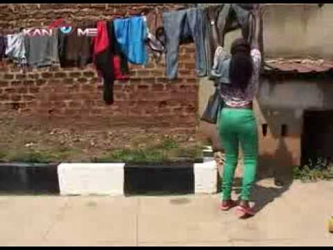 Kansiime Anne called by a wrong number