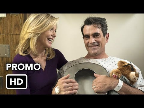 Modern Family 9.12 Preview