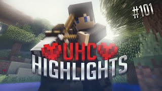 UHC Highlights: Episode 101 -