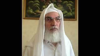الأصل في الأمر الوجوب قصة للإمام الألباني رحمه الله - الشيخ محمد عيد عباسي