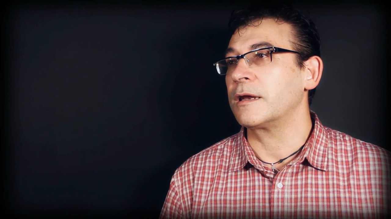 Entrevista a Eduardo Fernández | Vallilustres | 15/05/2012 Full En Español