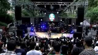 Bulldog en el Concierto de la Juventud 2014   #EspecialesCanalU