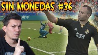 FIFA 16 Ultimate Team - Nuevas Contrataciones, Iniesta el Cerebro del Niupi - SERGIO el PRO