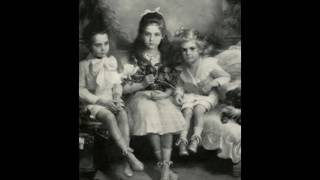 The Orphans of Archduke Franz Ferdinand and Sophie Hohenberg
