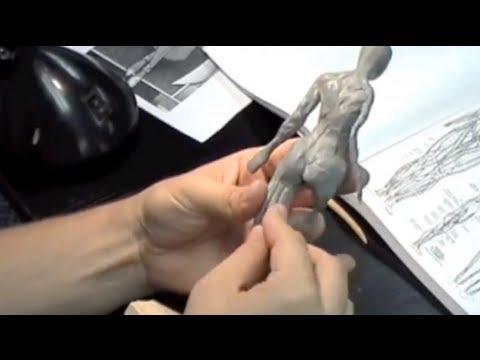 Comme réduire les muscles des mains