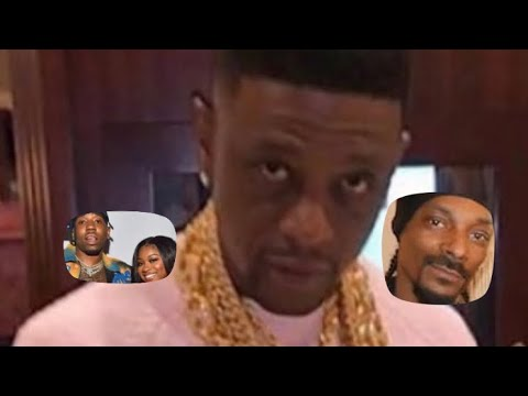 Reginae Clears Up I Made Lucci |Boosie Gets Fam Oral Sex | Snoop Dogg Wants Verzuz Wit Jay Z