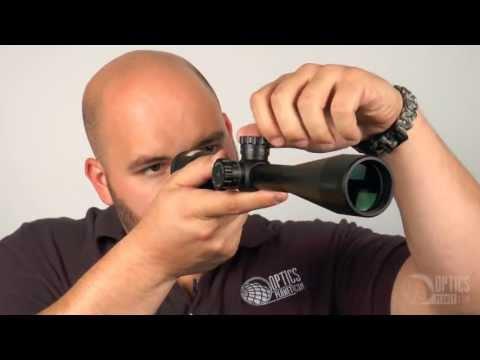 How To Choose A Nikon Hunting Riflescope - OpticsPlanet.com