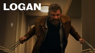 Trailer of Logan (2017)