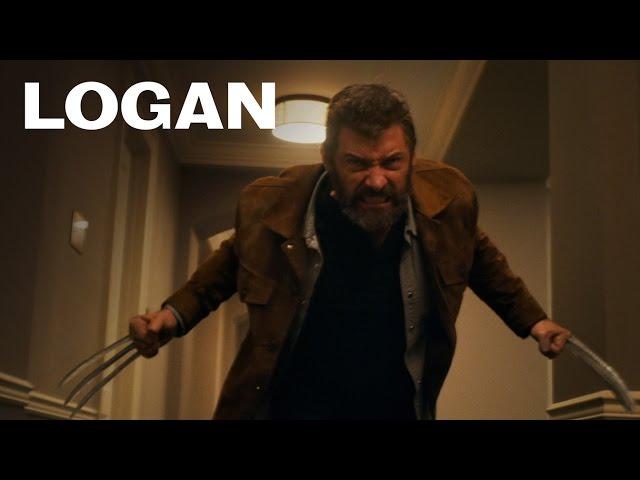 LOGAN | Nuevo Trailer | 3 de marzo en cines