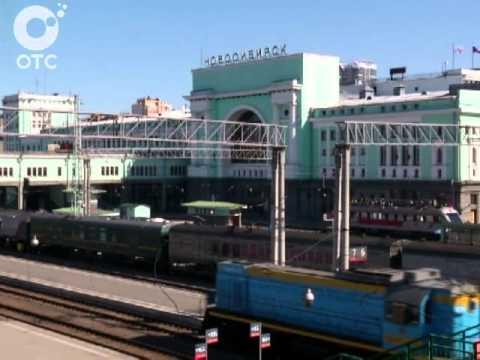 """Рубрика """"ТОП ньюс"""": рейтинг достопримечательностей Новосибирска"""