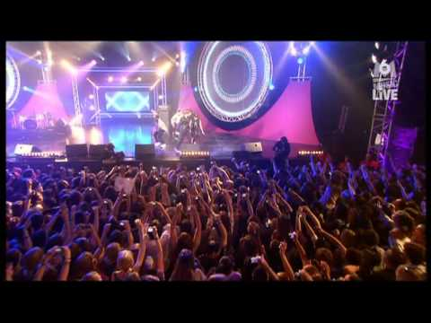 Justin Bieber - One Time (Live M6 Music 2010)