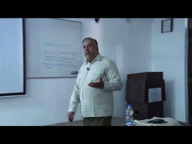 10 | Scientific systems | MD Srinivas | 08 February | Part 1