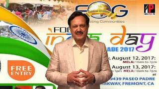 FOG 2017 invitation by Dr Japra