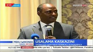 USALAMA KASKAZINI: Viongozi waitaka serikali kuwajibika, wametaka walimu kurejeshwa   Mbiu Wikendi