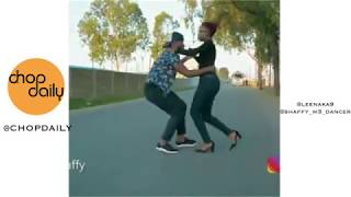 Joeboy   Baby (Dance Compilation) | Chop Daily