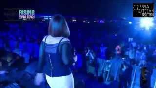 Gloria Estefan   Conga (Live At The Miami Beach Centennial Concert 2015)