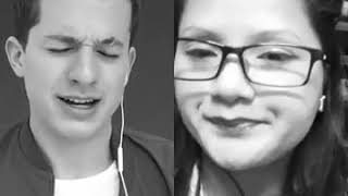 One call away Song...By Me Alisha Marbz N Charlie Puth