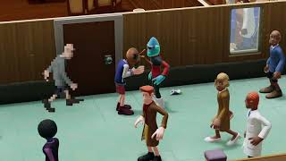 VideoImage1 Two Point Hospital: Close Encounters