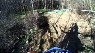 preview picture of video 'Ale e Stefano nella Race Rabbit Arena'