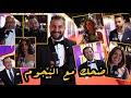 بتاع افلام مع النجوم في مهرجان الدير جيست