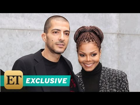 EXCLUSIVE: Janet Jackson's Estranged Husband Wissam Al Mana Steps Out in London -- See the Pics!