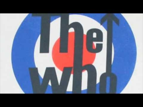 Pinball Wizard performed by The Who