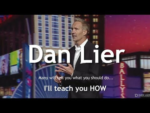 Sample video for Dan Lier