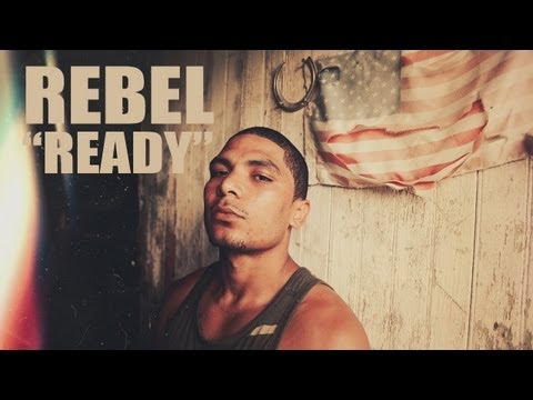 Rebel - Ready (Offical Video)  || State Line Entertainment