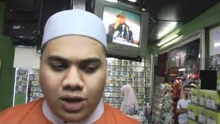 Komen Ust Ahmad Husam - Fenomena UAI.
