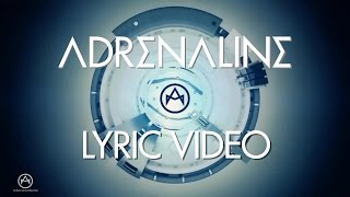 Annie McCausland - ADRENALINE (Lyric Video) English アニ -マカウスラン - アドレナリン