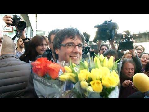 Puigdemont: Binationale Spannungen