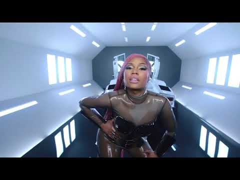 Nicki Minaj Rich Sex ft  Lil Wayne (Official Video) + ++LLC+++ Ganja Burn (Official Video)
